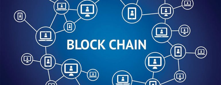Blockchain, A Solution to Data Protection